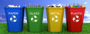 Återvinningens betydelse växer i takt med det berg av avfall som måste omhändertas. Den kan delas upp i två beståndsdelar materialåteranvändning och energiåtergivning.