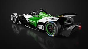 Audi Formula E, mästerskapet är den första helt elektriska racerserien i världen.