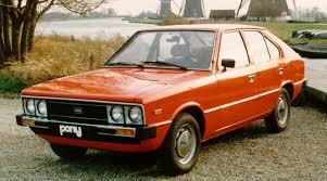 Hyundai hotar Toyotas och Volkswagens placering som världsetta inom bilindustrin. Ett sydkoreanskt byggföretag, grundat 1947, sadlade om och blev biltillverkare på 1960-talet.