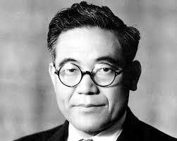 Kiichiro Toyoda  grundaren av Toyota föddes I Aichi Prefecture Japan år 1894. Hans fader Sakichi Touoda var en  berömd uppfinnare och ägare av en textilfabrik.