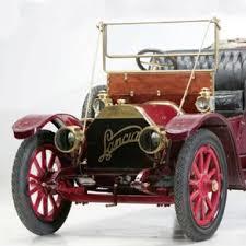 Vincenzo Lancia började sin karriär som chefsinspektör för Fiats  racerteam år 1900. Han visade upp stor skicklighet, som förare och vann många  motortävlingar för företaget.