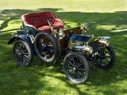 Rolls-Royce på knagglig väg grundades 1906 av Charles S Rolls och Frederik H Royce år 1906. Redan 1904 byggdes de första exemplaren med modellnamn 10 hp.
