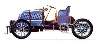 Grundaren av företaget, Andre Citroen, började sin karriär hos Mors  bilindustri. Redan före sekelskiftet hade företagets bilar medverkat i olika  motortävlingar.