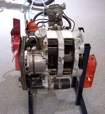 NSU Ro 80, Den första kommersiella bilen som hade Wankel-motor med dubbelrotor.