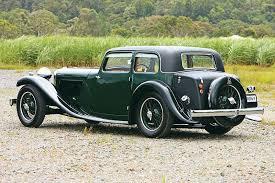 Jaguar, Företaget Swallow Sidecar Company bildades år 1922 av William Lyon och William Walmsley. Företaget inriktade sig på tillverkning av sidvagnar till motorcyklar fram till år 1927.