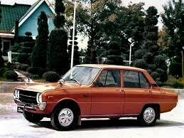År 1974 lanserades Kia den första licenstillverkade Mazda-varianten.